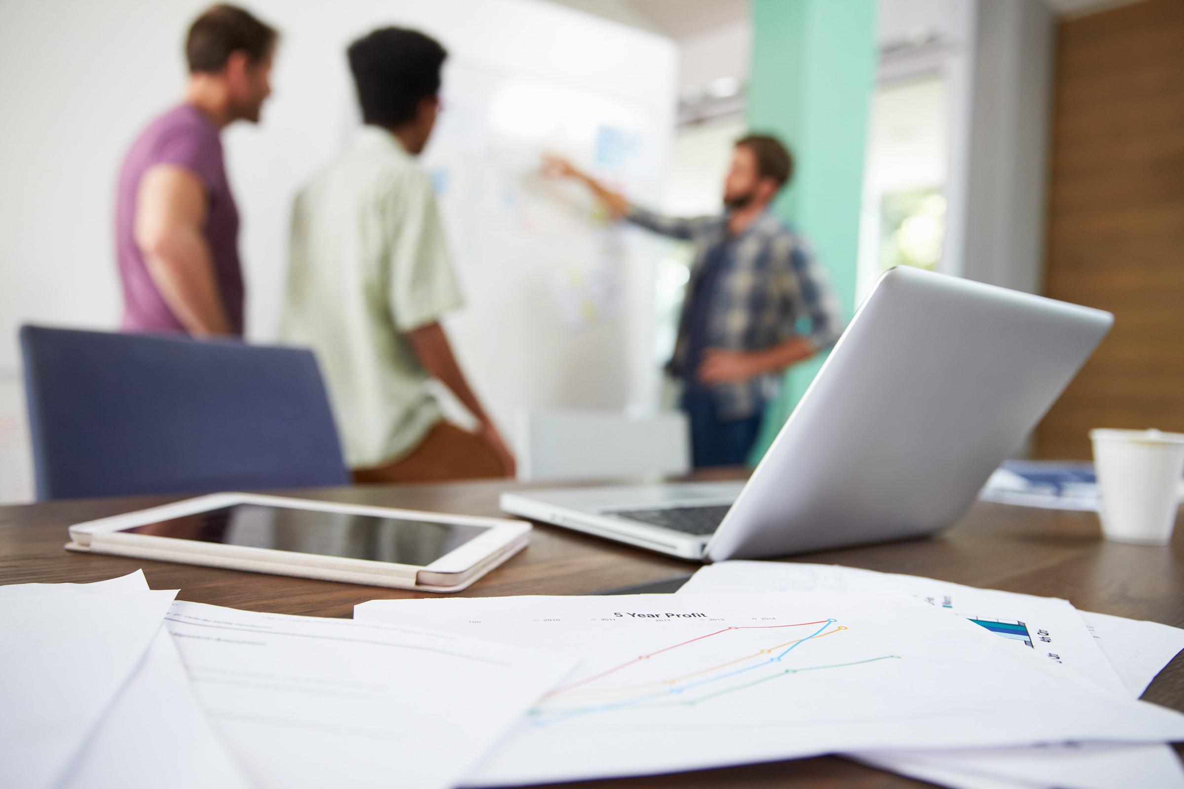 Marketing Digital para Empresários