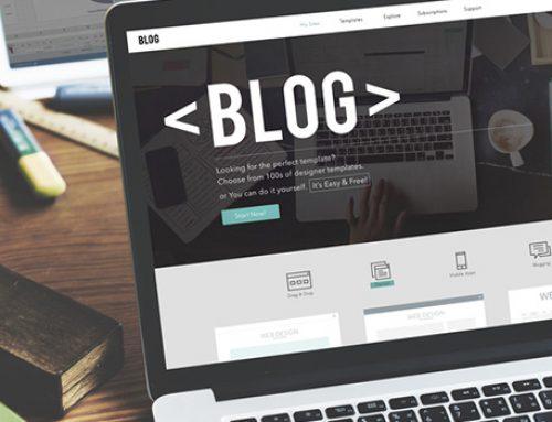 Blog: Mais que um Canal, um Negócio