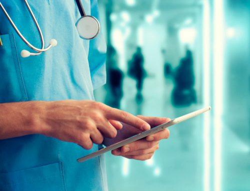 Aumento de Vendas e Aquisição no meio Hospitalar com o Marketing Digital