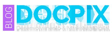 Blog Docpix Logotipo