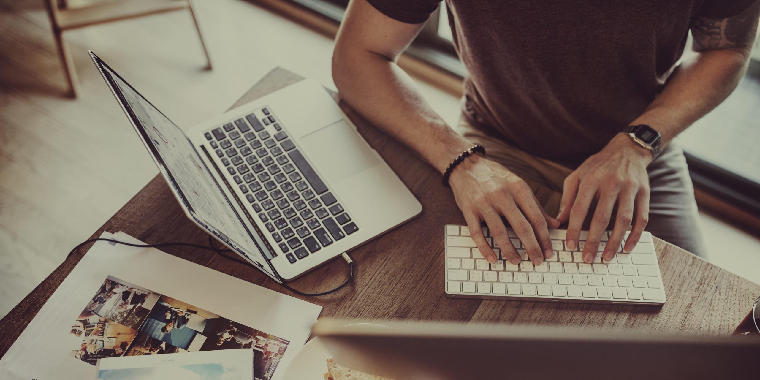 Por que investir na criação de sites